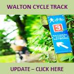 Cycle Track Update